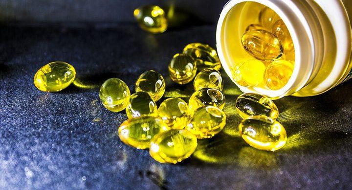 فيتامينات تحارب الشيخوخة