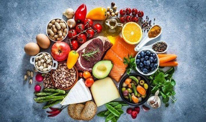 ما هي أفضل 7 أطعمة صحية في العالم ؟