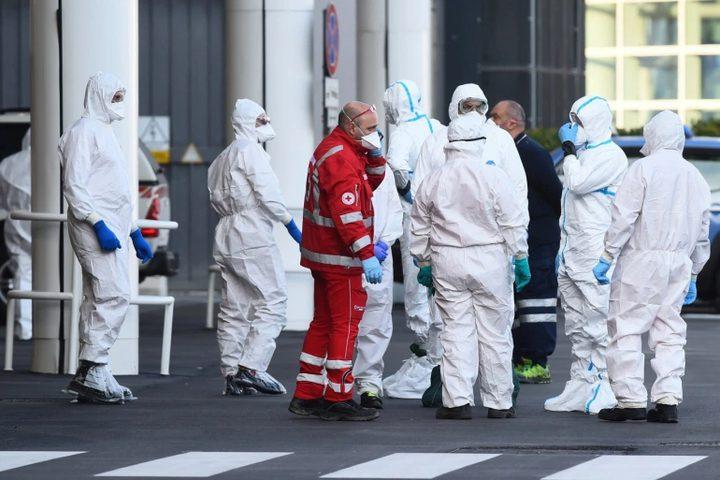 عالمياً:مليون و378 آلاف وفاة و57 مليونا و910 ألاف إصابة بكورونا