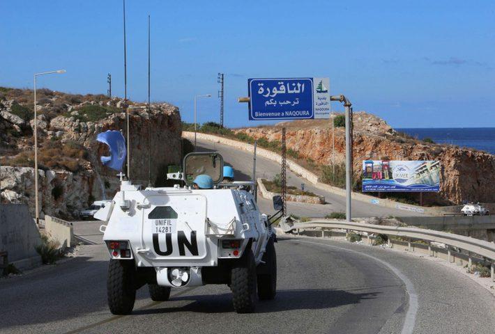 """استمرار تعرقل المفاوضات البحرية بين لبنان و""""إسرائيل"""""""