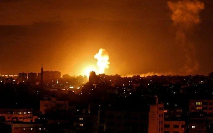 حماس: شعبنا سيواصل كفاحه حتى استرداد كامل حقوقه