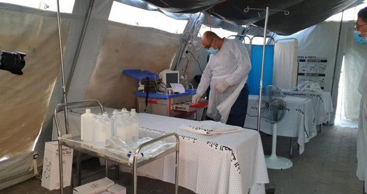 الصحة العالمية: المنظومة الصحية بغزة لن تصمد لأكثر من أسبوعين
