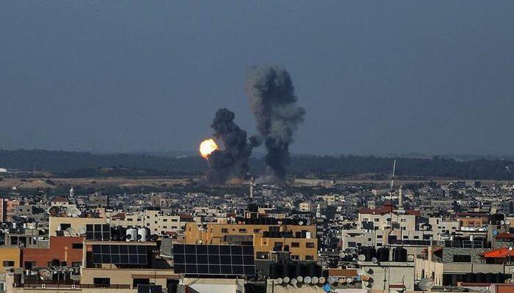 هل يشهد قطاع غزة جولة تصعيد جديدة؟