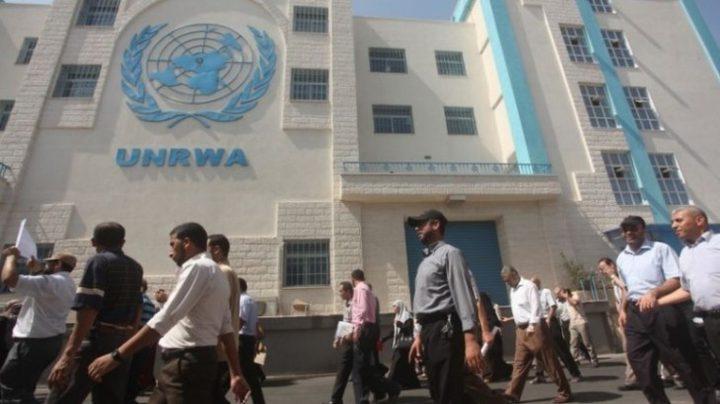 الدول العربية المضيفة للاجئين ترفض تجزئة الاونروا لرواتب موظفيها