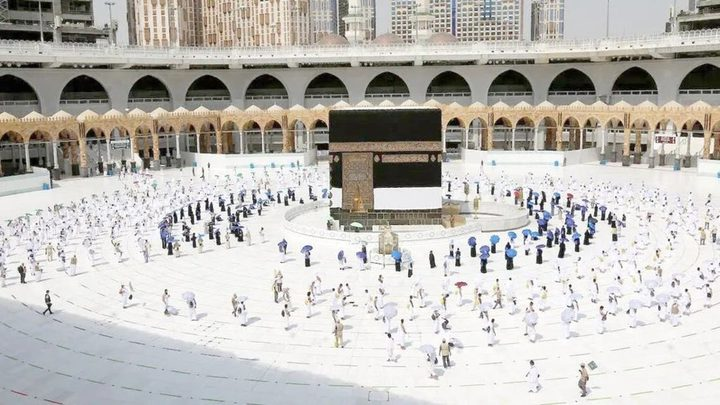 مجلس الوزراء السعودي يعدل كلفة تأشيرات الزيارة والحج والمرور