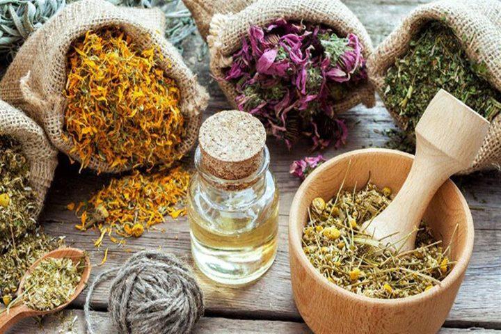 4 أعشاب طبيعية مفيدة لمعالجة ارتفاع ضغط الدم
