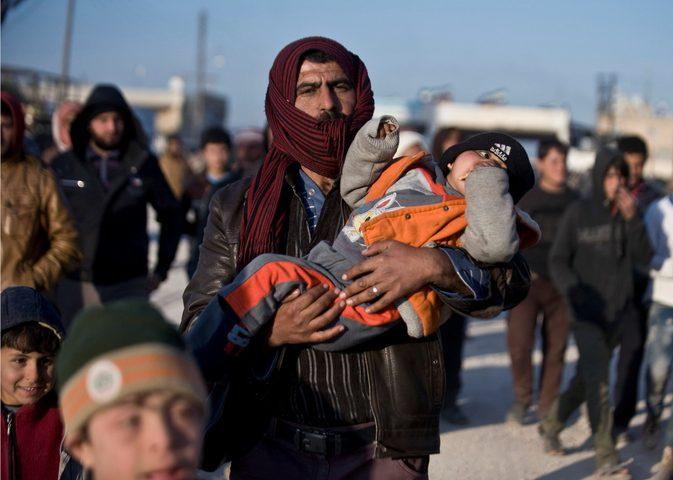 روسيا تؤمن عودة أكثر من 1400 لاجئ أرمني إلى قره باغ