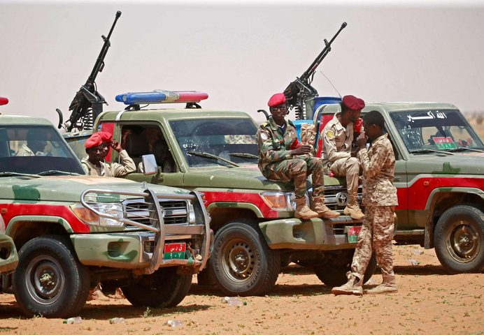 إثيوبيا تمهل قوات إقليم تيغراي 72 ساعة