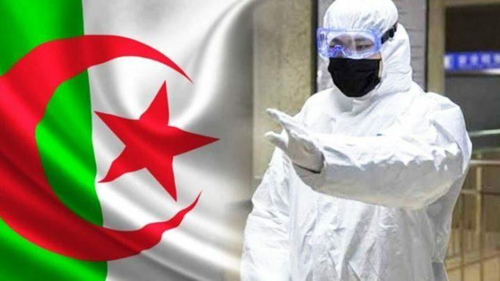 تسجيل 1005 إصابات و19 وفاة جديدة بكورونا في الجزائر