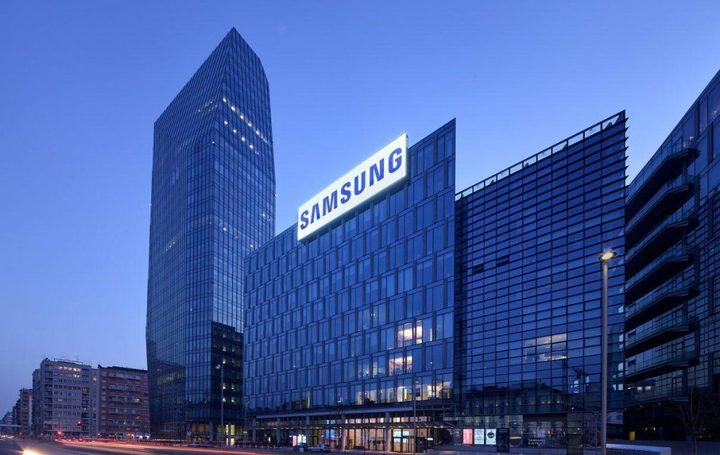 """شركة """"سامسونغ"""" تبرم صفقة كبيرة بقيمة 2.5 مليار دولار"""