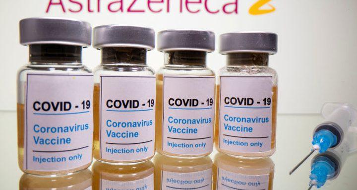 """فاعلية لقاح أسترازينكا """"لكوفيد-19"""" قد تصل إلى 90%"""