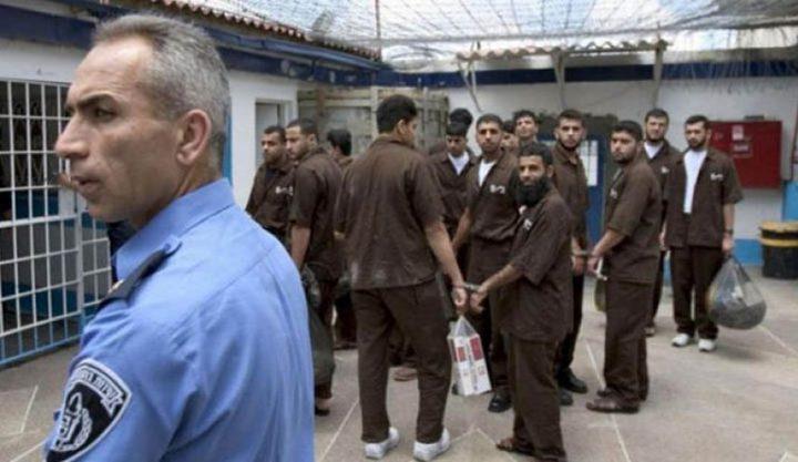 هيئة الأسرى: 300 أسير يعانون من أمراض خطيرة داخل سجون الاحتلال