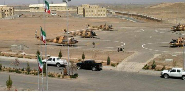 """إيران: سنسحق أي محاولة إسرائيلية لضرب دورنا في """"سورية"""""""