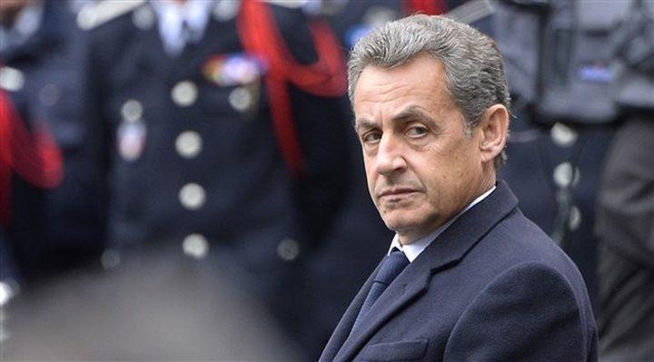 ساركوزي أول رئيس فرنسي يحاكم بتهم الفساد