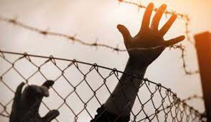 محكمة سالم تمدد توقيف تسعة أسرى من محافظة جنين