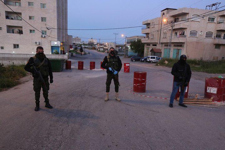وزارة الداخلية: لا تنقل بين المدن ولن تفتح المساجد أيام الإغلاق