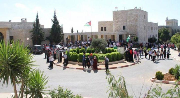 اللجنة القطرية الدائمة لدعم القدس تقدم منحاً دراسية