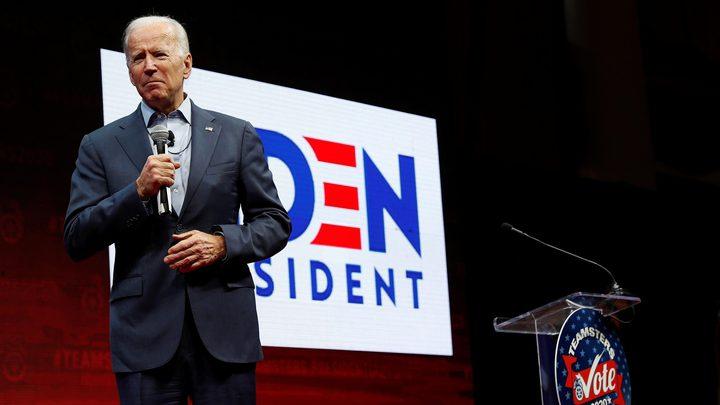 نيفادا تصادق على فوز بايدن في الانتخابات الأميركية