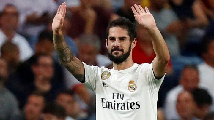تناقض إيسكو يصدم ريال مدريد