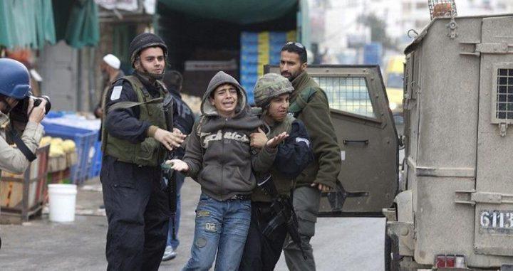 الجامعة العربية: الاحتلال الإسرائيلي اعتقل أكثر من 7 آلاف طفل