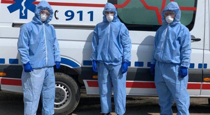 306وفيات و7334 إصابة في صفوف جالياتنا منذ بدء انتشار جائحة كورونا