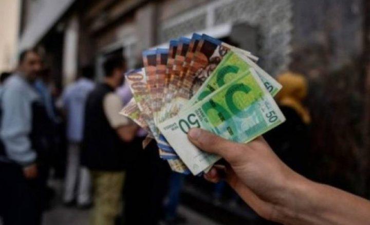 البنك الدولي: 760 مليون$ عجز الموازنة الفلسطينية بعد تسلم المقاصة