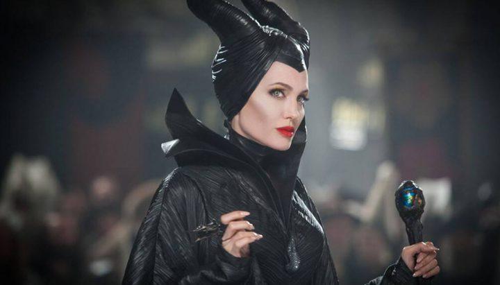 أنجلينا جولي تعود إلى السينما