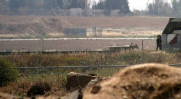 اعتقال فلسطينيين بزعم تسللهما لمستوطنة قرب غزة