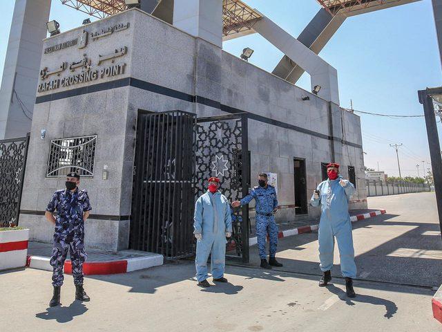 السلطات المصرية تفتح معبر رفح لثلاثة أيام