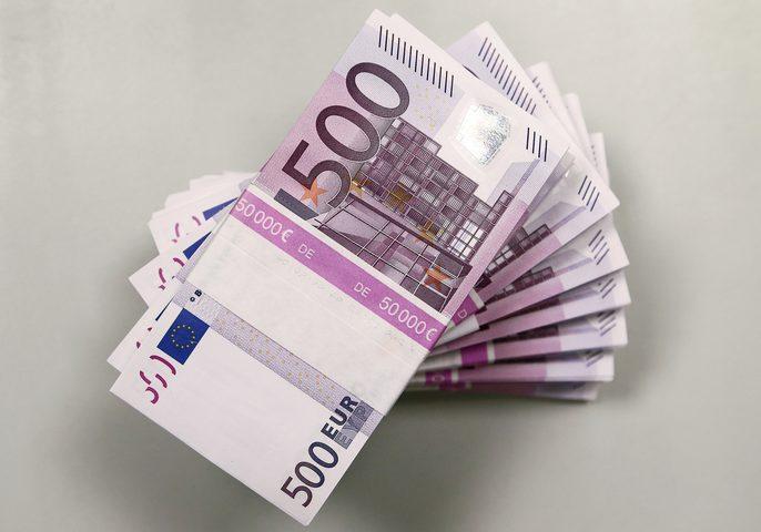 انكماش الأنشطة بمنطقة اليورو
