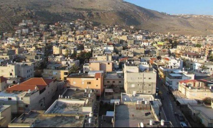 فرض إغلاق صحي على قرى فلسطينية بمناطق الـ 48