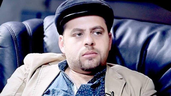 سلطات الاحتلال تفرج عن الصحفي عبد الرحمن الظاهر