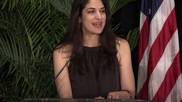 محلل سياسي: ريما دودين ستنصف القضايا الفلسطينية