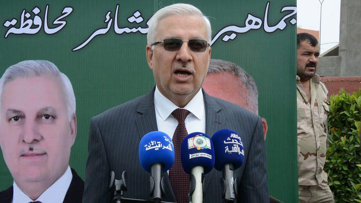 وفاة نائب عراقي متأثرا بإصابته بفيروس كورونا