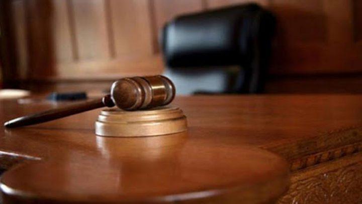 """""""كورونا"""" تتسبب في اغلاق المحاكم في 5 محافظات بالضفة الغربية"""