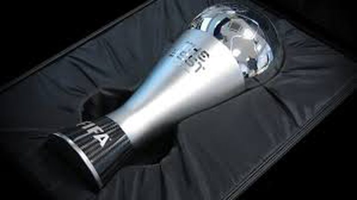 """الفيفا يعلن عن قائمة المرشحين لجائزة """"THE BEST"""""""