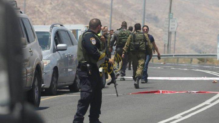 استشهاد شاب برصاص الاحتلال على حاجز الزعيم شرق القدس