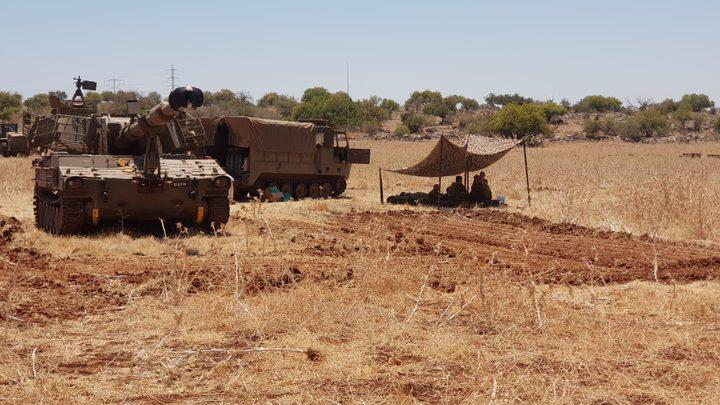 الاحتلال يهدم منزلين وبركسات شمال أريحا