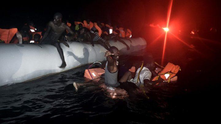 قتلى ومفقودون بانقلاب زورق  قبالة جزر الكناري
