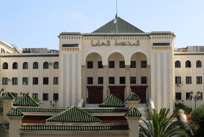 الجزائر: لم نوقع أي معاهدة دولية تمنعنا من تنفيذ عقوبة الإعدام