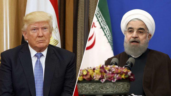 روحاني يكشف عن أول خطوة تنتظرها إيران من إدارة بايدن