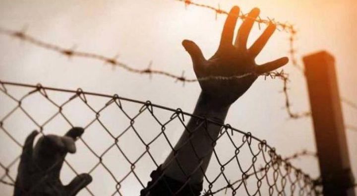 """إدارة سجون الاحتلال تنقل الأسير خرواط إلى سجن """"شطة"""""""