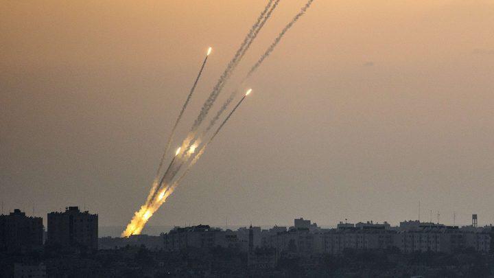 """حماس تعد قانونا لمحاسبة مطلقي الصواريخ على """"إسرائيل"""" بدون توافق"""