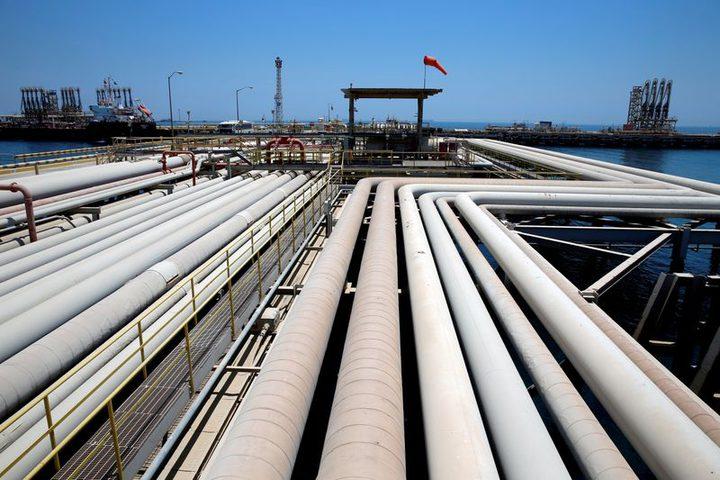 انخفاض واردات الصين من النفط الخام 4% من روسيا و30% من السعودية