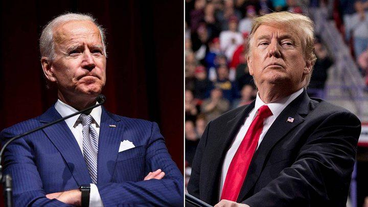 بايدن يكشف أن ترامب لم يتواصل معه منذ فوزه في الانتخابات