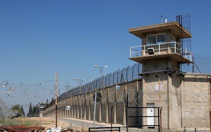 """نادي الأسير: فشل الحوار بين ممثلي الأسرى وإدارة سجن """"عوفر"""""""
