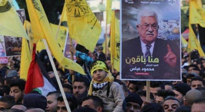 فتح:التحريض على الرئيس وقيادة الحركة يعبر عن افلاس سياسي اسرائيلي