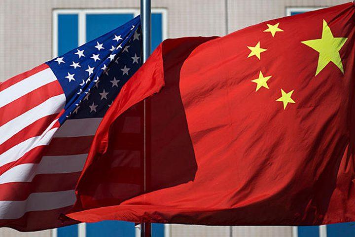 احتجاجات شديدة قدمتها الصين للولايات المتحدة بشأن عقوبات ايران