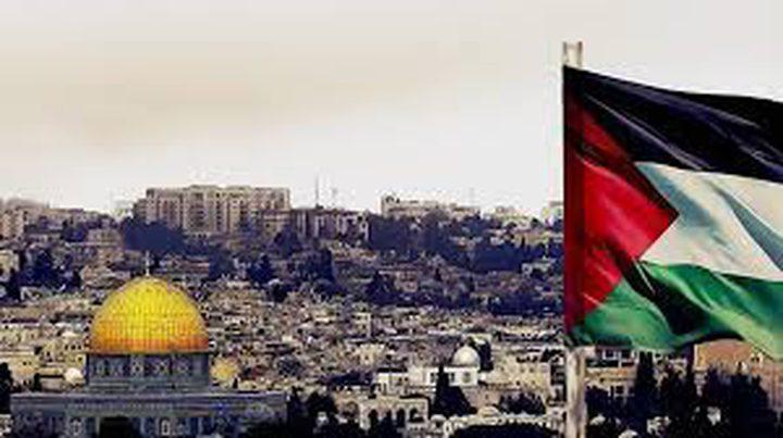 50 فنانا عربيا يتضامنون مع الشعب الفلسطيني