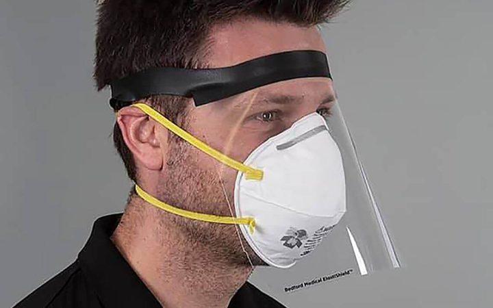 ارتداء أقنعة الوجه يكشف هذه المشكلة الصحية